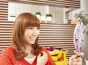 人気の訪問美容と福祉美容師