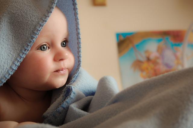 赤ちゃん 低刺激 シャンプー