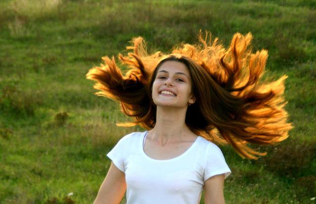 髪の毛 成長速度