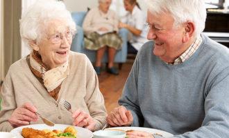 高齢化社会と 訪問美容